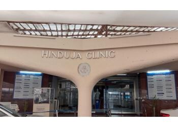 P. D. Hinduja Hospital & Medical Research Centre