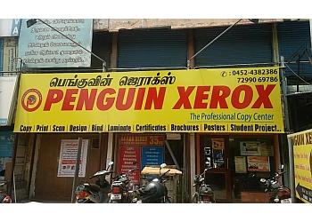 PENGUIN XEROX