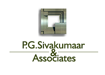 P.G.Sivakumaar & Associates