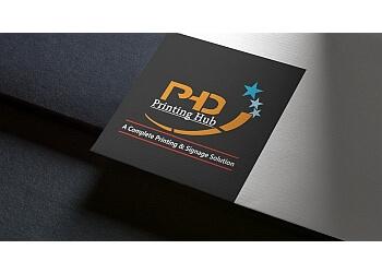 PHD Printing Hub