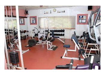 PIONEER Fitness Center