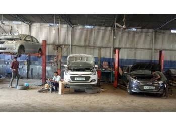 PITCREW-Gurugram