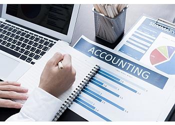 P K Jaiswal & Co, Chartered Accountants