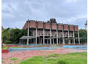 P.K. Kelkar Library