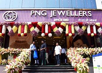 PN Gadgil Jewellers Pvt. Ltd.