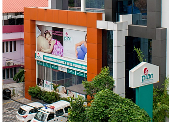 PRAN Fertility And Well Woman Center