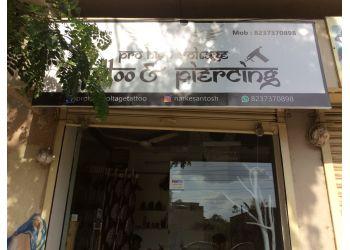 PRO High Voltage Tattoo Studio
