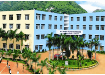 PSCMR College of Engineering & Tech.