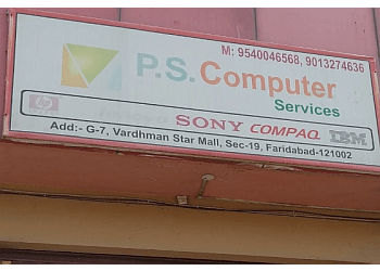 PS Computer Services