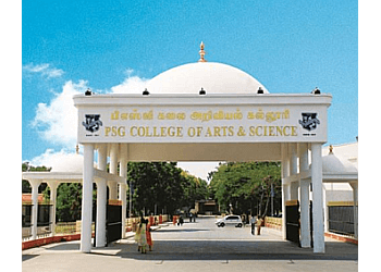 PSG College of Arts & Science
