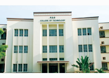 3 Best Engineering Colleges In Coimbatore Expert Recommendations
