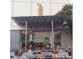 PSR Silk Sarees