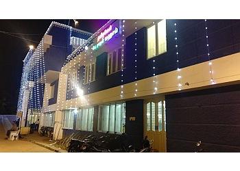 P T Rajan Hall