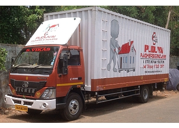 PUDUVAI PACKERS AND MOVERS
