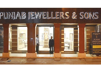 PUNJAB JEWELLERS AND SONS
