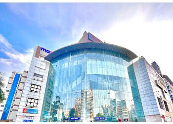 PVR Mahagun Metro Mall-Vaishali, Ghaziabad