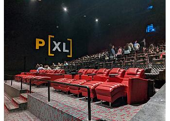 PVR Rahul Raj Mall