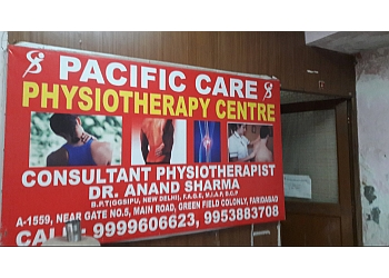 Pacific Care Physiotherapy Centre
