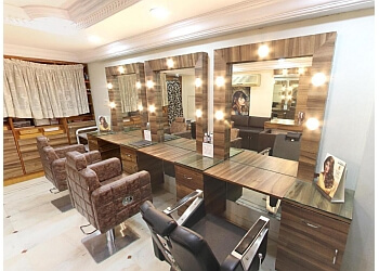 Pacific Hair Care & Beauty Studio