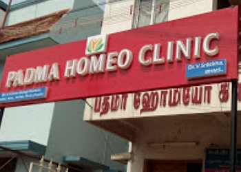 Padma Homeo Clinic