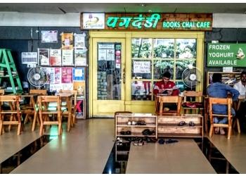 Pagdandi Books Chai Cafe