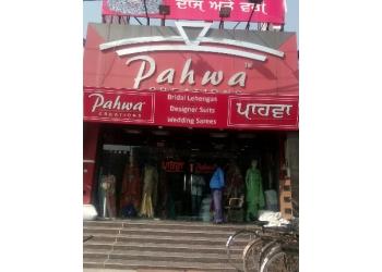 Pahwa Creations