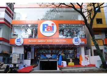 Pai International Electronics Ltd.