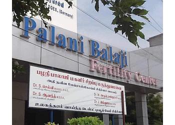Palani Balaji Fertility Center