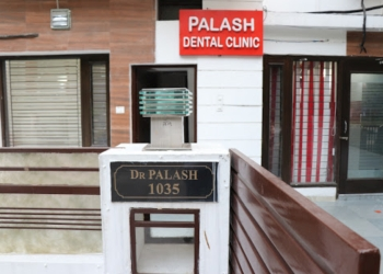 Palash Dental Clinic