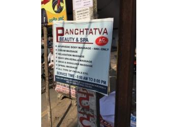 Panchtatva Beauty & Spa
