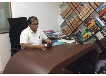 Pandian Law Associates