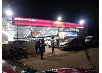 Pandyan Cars