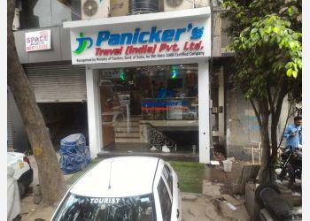 Panicker's Travel (India) Pvt. Ltd