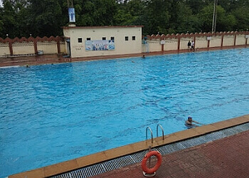 Panjabrao Deshmukh Swimming Pool