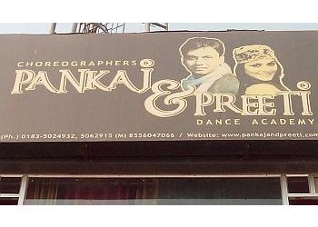 Pankaj & Preeti Dance Academy