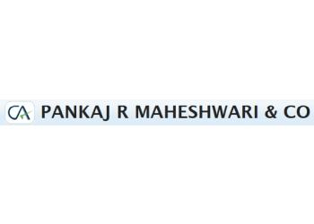 Pankaj R. Maheshwari & Co