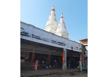 Panki Panchmukhi Hanuman Mandir