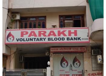Parakh Voluntary Blood Bank