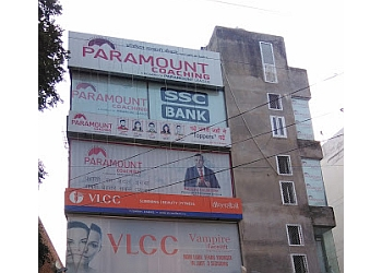 Paramount Coaching Centre Pvt. Limited
