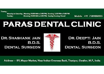 Paras Dental Clinic