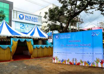Parasu Dental Implant Center