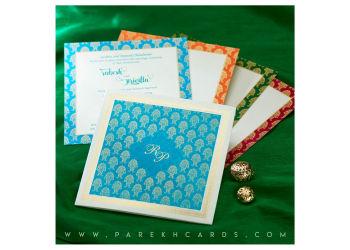 Parekh Cards Pvt. Ltd.