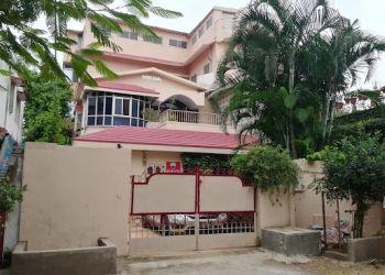 Parul Girl's Hostel