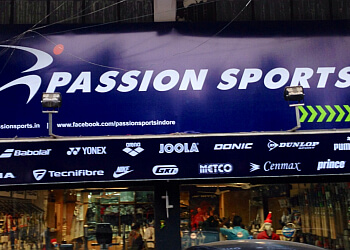 Passion Sports