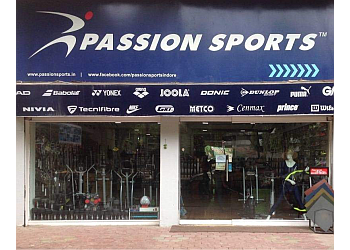 Passion Sports