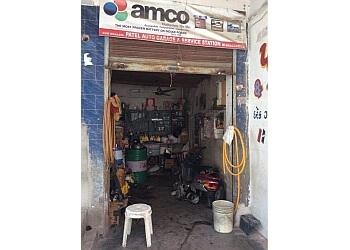 Patel Auto Garage & Service Station
