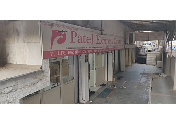 Patel  Express Courier