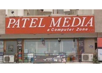 Patel Media