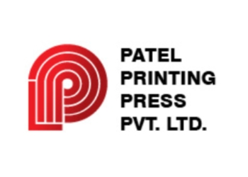 Patel Printing Press Pvt. Ltd.