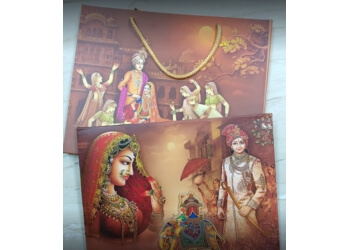 Patrika Arts & Printers